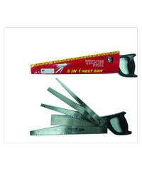TIGON เลื่อย 5 ตัวชุด VC090051