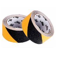 YAMADA เทปกันลื่น สีเหลือง-ดำ  50mm x 5m  เหลือง-ดำ