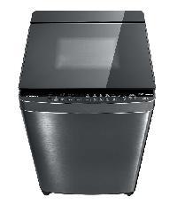 TOSHIBA เครื่องซักผ้าอัตโนมัติ16กก. AW-DUG1700WT(SS)