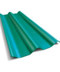 Diamond ลอนคู่เพชร 0.5x50x150ซม.เขียวประกายเพชร เขียวประกายเพชร