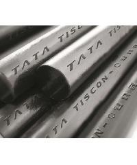 TATA เหล็กเส้นกลม 6 mm SR24 มอก. สีเทา
