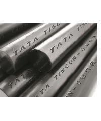 TATA เหล็กเส้นกลม 12 mm   SR24 มอก. สีเทา