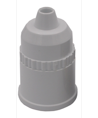 NATO ขั้วไฟห้อย E27 NT-KF205W สีขาว