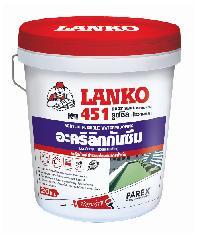 LANKO อะคริลิคกันซึม20Kg.    LK-451 สีเทา