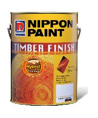 NIPPON นิปปอน ทิมเบอร์ ฟินิช G # T111 (T)