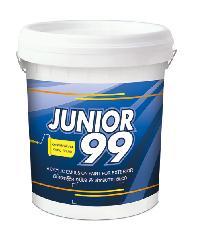 NIPPON นิปปอน จูเนียร์ 9518 JUNIOR 99  สีขาว