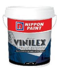 NIPPON นิปปอน อะครีลิค เอ็กซ์ทรีเรีย ด้าน 2142 NP VINILEX ACRYLIC EXTERIOR MATT