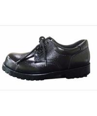 ATAPSAFE รองเท้าเซฟตี้ ผูกเชือก Size.45 V01 Black S.45 ดำ