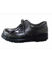 ATAPSAFE รองเท้าเซฟตี้ ผูกเชือก Size.39 V01 Black S.39 ดำ