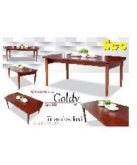 Grown โต๊ะกลางโกลดี้  Glody