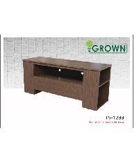 Grown ตู้ไซด์บอร์ด TV1299 สีอเมริกาโน่