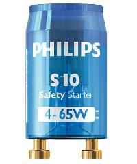 PHILIPS S10-P 4-65W - สีฟ้า