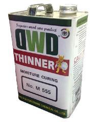 DWD ทินเนอร์  (0.946 ลิตร) DWD M-555