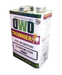 DWD ทินเนอร์สีย้อมไม้ (3ลิตร) DWD 979-999