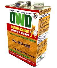 DWD สีเคลือบพื้นไม้ (3.785ลิตร) DWD MU-959