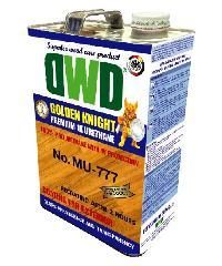 DWD สีเคลือบพื้นไม้ (0.946ลิตร) DWD MU-777