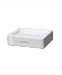 MOGEN ที่วางสบู่ Bathroom accessories AC52 MOGEN ขาว