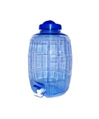 YONGLING ถังน้ำดื่ม Petใส 20 ลิตร มีก๊อก