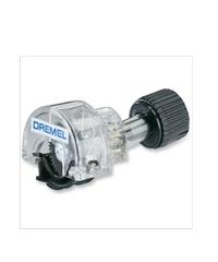 Dremel ชุดประกอบเลื่อยไม้  0670AC สีดำ