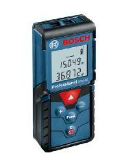 เครื่องวัดระยะ 40 เมตร GLM 40 Bosch GLM 40 Bosch น้ำเงิน-ดำ