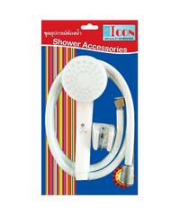 ICON ชุดฝักบัว ECO001_W-ICON ขาว