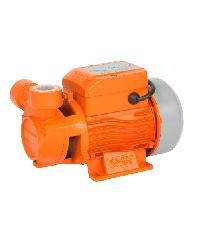 SUMOTO ปั๊มแบบใบพัดเฟือง 0.8 SP-QPM70 สีส้ม