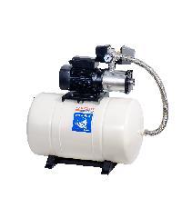 SUMOTO ปั๊มน้ำอัตโนมัติ 1000W ถังล่าง 60L SP-MIDI-BOOST505060