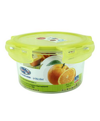 SUPER LOCK กล่องถนอมอาหาร Taitan 950 ml. 6882 เขียว