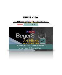 Beger สีเบเยอร์ชิลด์ อาร์ท เอฟเฟ็กซ์ ลอฟท์ #AF-0204 Green ชุด