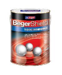 Beger สีน้ำมันเคลือบเงา เบส B Beger Shield (NEW) กล. สีน้ำมันเคลือบเงา เบส B Beger Shield (NEW) กล.