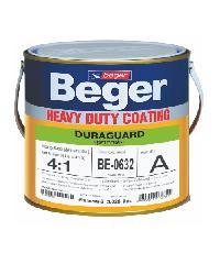 Beger สีทาทับหน้า ภายใน ดูราการ์ด BE-7035 สีเทา