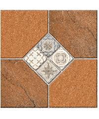 Bellecera 12x12 แพรดาว (11P) A. floor tiles