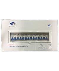 BF ตู้คอนซูเมอร์12ช่อง PSC 12Way 63A BF