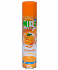 MIXZ สเปรย์ ปรับอากาศ