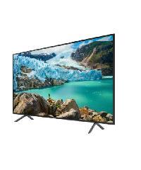 SAMSUNG โทรทัศน์ UHD TV ขนาด 43 นิ้ว UA43RU7100KXXT สีดำ