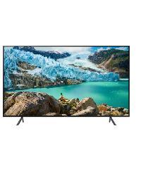 SAMSUNG โทรทัศน์ UHD TV ขนาด 55 นิ้ว UA55RU7100KXT สีดำ