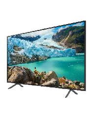 SAMSUNG โทรทัศน์ UHD TV ขนาด 50 นิ้ว UA50RU7100KXXT สีดำ