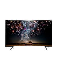 SAMSUNG โทรทัศน์ UHD TV ขนาด 55 นิ้ว UA55RU7300KXXT สีดำ