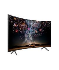 SAMSUNG โทรทัศน์ UHD TV ขนาด 49   นิ้ว UA49RU7300KXXT สีดำ