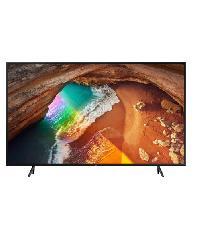 SAMSUNG โทรทัศน์ QLED TV ขนาด 55 นิ้ว  QA55Q60RAKXXT สีดำ