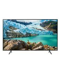SAMSUNG โทรทัศน์ UHD TV ขนาด 58 นิ้ว  UA58RU7100KXXT สีดำ