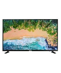 SAMSUNG โทรทัศน์ UHD TV ขนาด 65 นิ้ว  UA65NU7090KXXT สีดำ