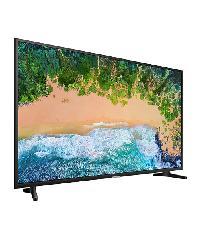 SAMSUNG โทรทัศน์ UHD TV ขนาด 40 นิ้ว UA50NU7090KXXT สีดำ