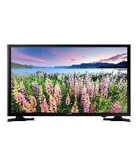 SAMSUNG โทรทัศน์ FHD TV ขนาด 40 นิ้ว UA40J5250DKXXT สีดำ