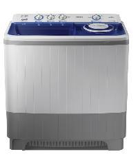 SAMSUNG เครื่องซักผ้า 2 ถัง 13 กก. WT15J7PEC/XST