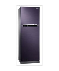 SAMSUNG ตู้เย็น 2 ประตู 9.1 คิว RT25FGRADUT/ST Pebble Blue