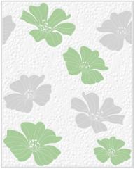 Bellecera 8x10 ชบารักษ์-กรีน  A. สีเขียว