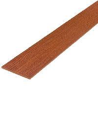 DURA ไม้ฝาดูร่า 0.8x20x400 ซม. ไม้สน