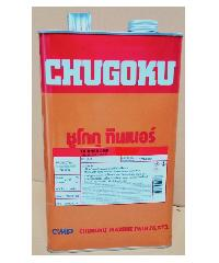 Chugoku ทินเนอร์ CMP 91