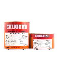 Chugoku ไฮฟลอร์ A 970 ชูโกกุ#ไพรเมอร์